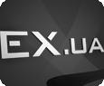 Виджет EX.UA 1.0.2